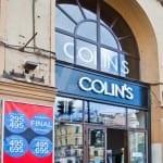 Входная группа COLIN`S(1)-min