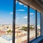 Отель «АЗИМУТ»-Витраж СПб