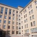 Санкт-Петербургский университет ГПС МЧС России-Витраж СПб