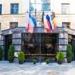Отель «Аглая Кортъярд»-Витраж СПб