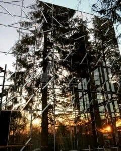 22.04.2016 Губернатор Ленинградской области посетил строящееся здание интерактивной диорамы
