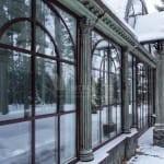 Оранжерея-Витраж СПб