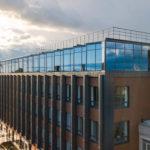 Бизнес-центр-Витраж СПб